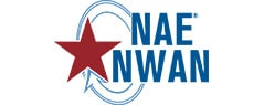 National Automotive Experts / NWAN logo