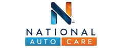 National Auto Care logo