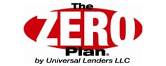 Universal Lenders logo (The Zero Plan)