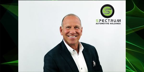 On Feb. 22, Spectrum Automotive Holding's James Polley will deliver a presentation on agency...