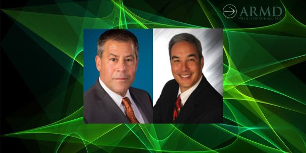 ARMD's Michael Tuno and Robert Wilson will deliver a presentation at Agent Entrepreneur...