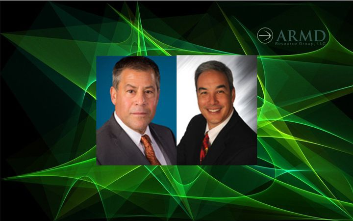 ARMD's Michael Tuno and Robert Wilson will deliver a presentation at Agent Entrepreneur Experience on Feb. 22. -