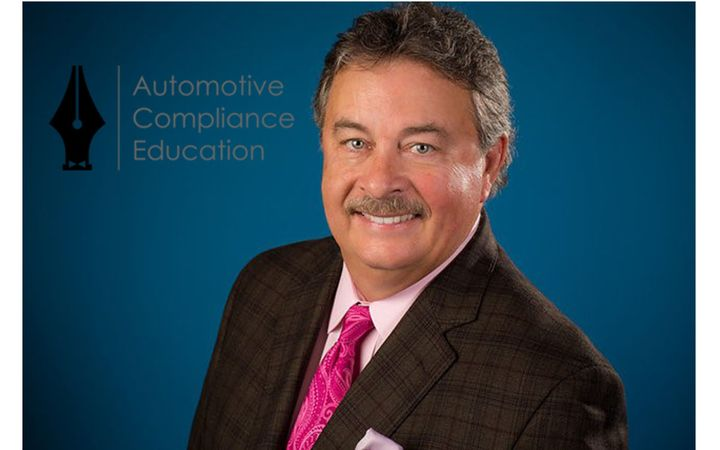 Join Automotive Compliance Education at AE Experience on Tuesday, May 25. -