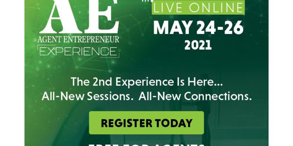 Organizers of Agent Entrepreneur Experience announced a series of panels that will bolster the...