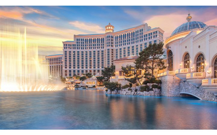 Agent Summit 2021 will be held Aug. 29 – Sept. 1, taking place at the Bellagio Las Vegas for the first time. - IMAGE: Bellagio Las Vegas