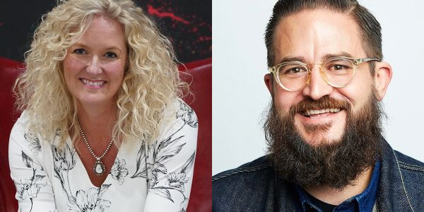 StoneEagle's Cindy Allen and Joe St. John will present a tag-team session on Aug. 30.