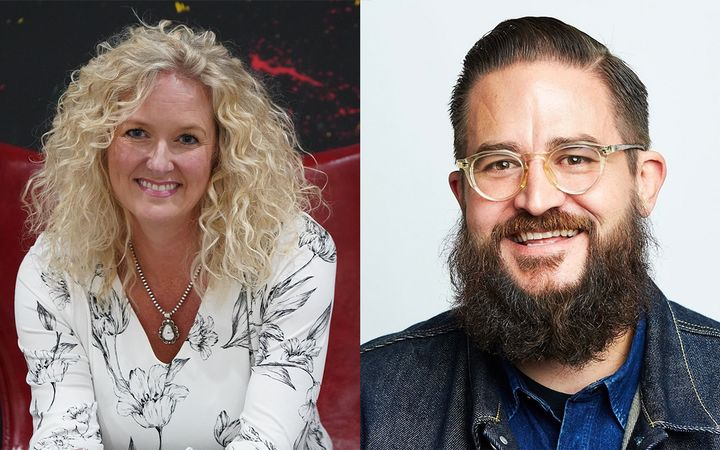 StoneEagle's Cindy Allen and Joe St. John will present a tag-team session on Aug. 30. - IMAGE: StoneEagle