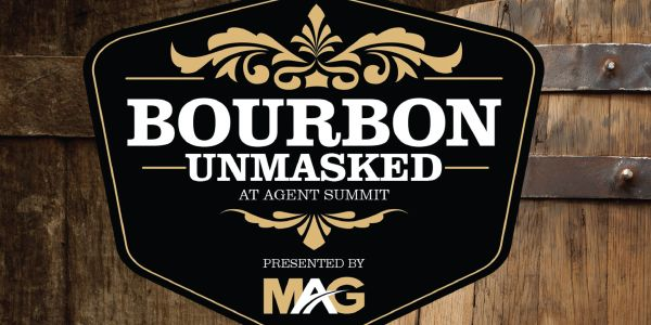 From 4:15 – 6:15 p.m., agents can stop by for a bourbon tasting and will be entered into a...