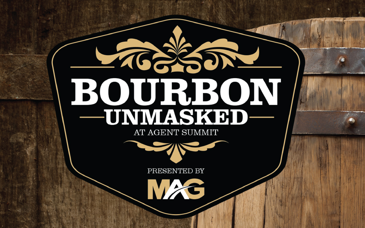 Join Maximus Auto Group for a Bourbon Tasting at Tonight's Reception