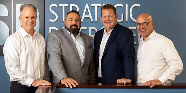 This acquisition strengthens APCO's position in the Mid‐Atlantic and adds a talented team that...