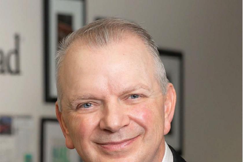 Dave Anderson Plans Agent Summit Return