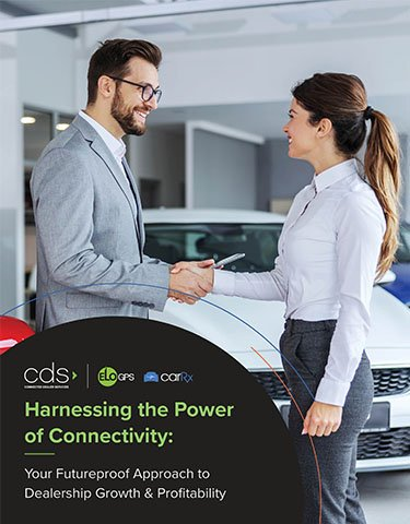 Harnessing the Power of Connectivity: Your Futureproof Approach to Dealership Growth & Profitability