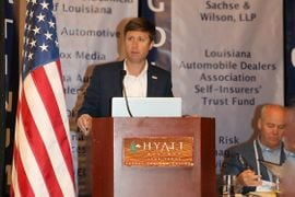 Louisiana Dealers Do Business Face-to-Face