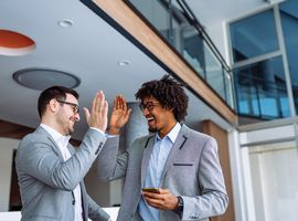 GMs need to keep employees excited, not just present.