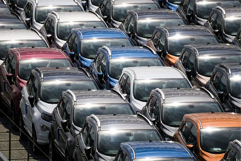 Due to a multitude of factors, including vehicle sales, household debt and unemployment,...