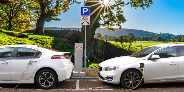 Electric vehicles aren't new... What is new, is consumer interest.