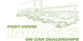 Post-COVID Impacts on Car Dealerships