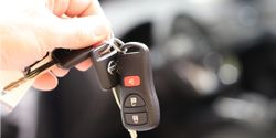 Don't spot deliver a car unless you've considered all the signs of potential fraud.