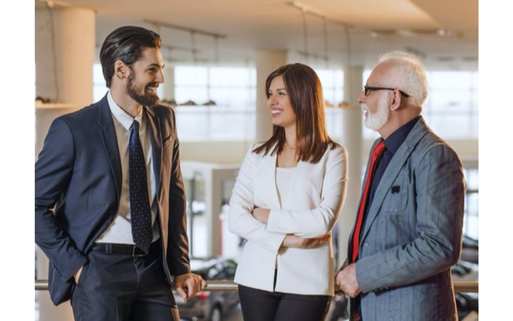 Reinsurance company ownership for key managers is one solution that benefits the entire dealership and reduces turnover. Get the why, when, and how from an expert.  - IMAGE: DJElics via GEttyImages.com