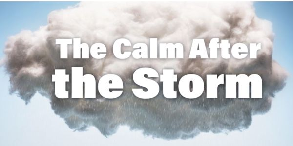 Committing to daily effort will provide you the mental toughness to survive the storm and be...