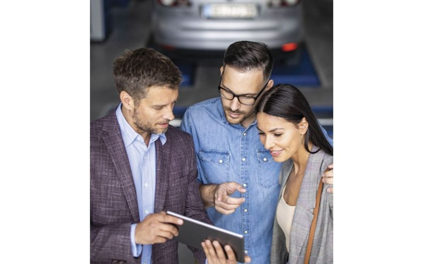 Whether the dealership ties in maintenance, appearance packages, car washes, or loaner cars, a...