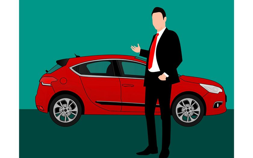 As employees and customers move throughout the dealership, make sure that each area is sanitary,...