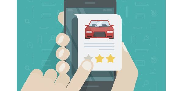 It's more essential now than ever to capture customers as they're starting the car buying...