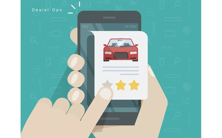 It's more essential now than ever to capture customers as they're starting the car buying process, and the first impression is happening online. It's time to make sure yours is the best it can be. - IMAGE: Vladwel via GettyImages.com
