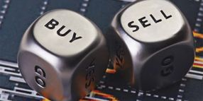 Red Hot Buy-Sell Market Expected to Continue