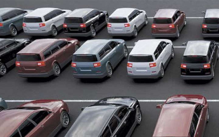 Record-breaking buy/sell activity might trim the total number of automotive dealership owners, but it will brighten the future for those left behind. - IMAGE: Getty Images