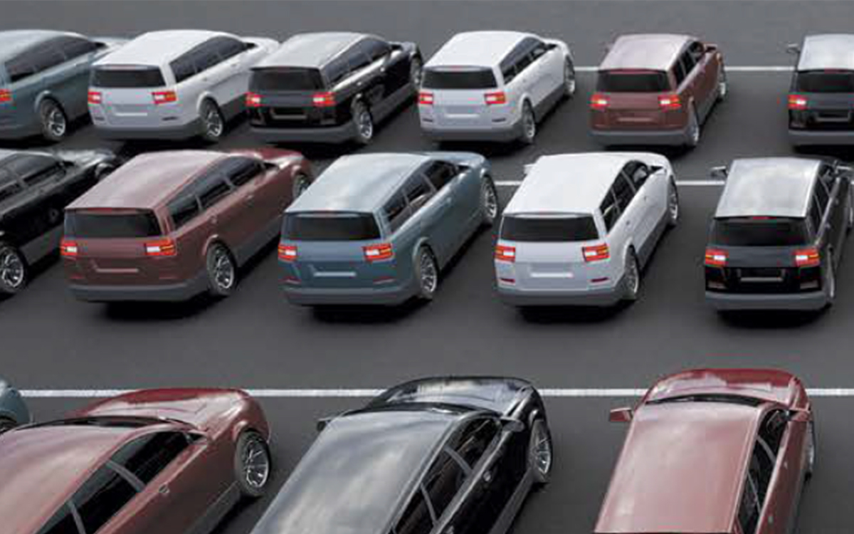 Consolidations Shine a Spotlight on Auto Dealerships' Bright Future