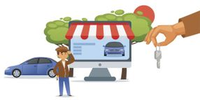 Digital Retail: What Happened to Middle Ground?