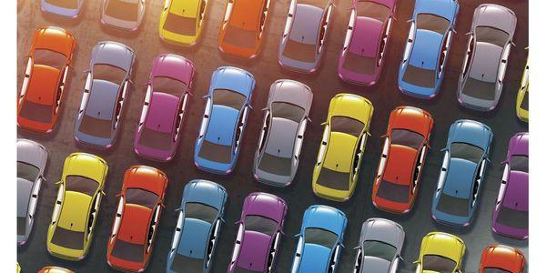 While it's true that disruptors have taken some pre-owned market share from dealers, there is...