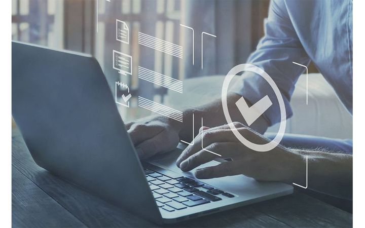 Unlocking critical data through a digital-first approach is the most important step in understanding long-term patterns, trends, and issues, while also driving continuous improvement. - IMAGE: Getty