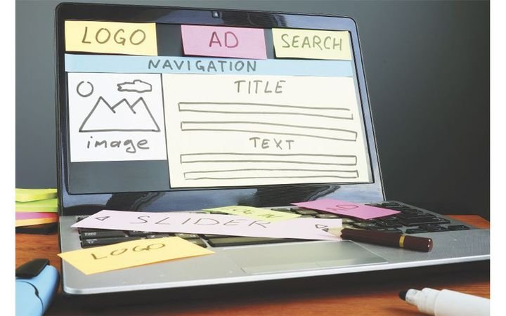 A quality website will not only help you land more business, but it will also give your dealership a professional look that builds credibility. - IMAGE: Getty