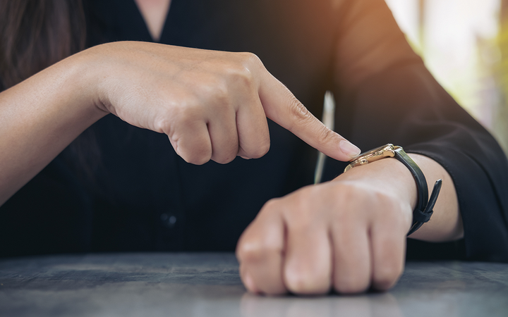 """Failure on the customers' part to allow a """"reasonable time to cure"""" was among the factors that decided a recent court case in an Illinois RV dealer's favor.   - Photo by Farknot_Architect via Getty Images"""