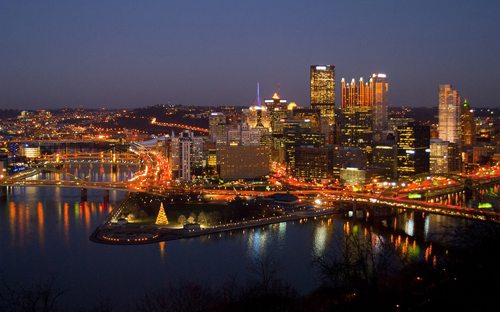 Rob Cochran credits part of the success of his group to a resurgent Pittsburgh, a Rust Belt city that has rebounded on the strength of the multiple health care and technology verticals that have taken root on the banks of the Three Rivers. 