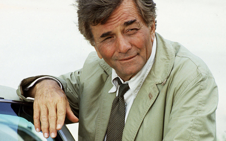If Det. Columbo were an auto dealer, his appointed compliance officer would have a long list of items to check.   - Photo courtesy MCA Universal
