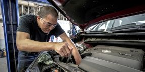 Data Can Help Dealers Sell More OE Parts