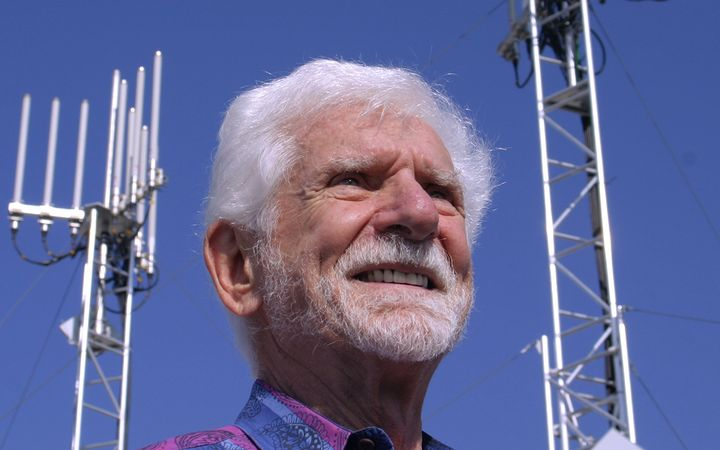 Former Motorola engineer Marty Cooper led the development of the first non-car cellphone in 1973 — and was certain the new gadgets wouldn't replace land lines anytime soon. 