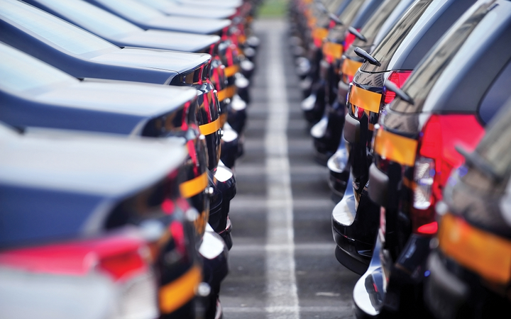 Winners in the Inventory Management segment include vAuto and first-time category winners DealerSocket and MAXDigital.  - Photo by Roibu via Getty Images