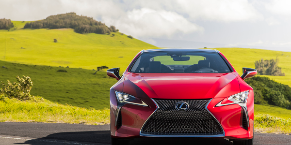 Lexus used virtual reality, augmented reality, and other advanced digital marketing tools to...