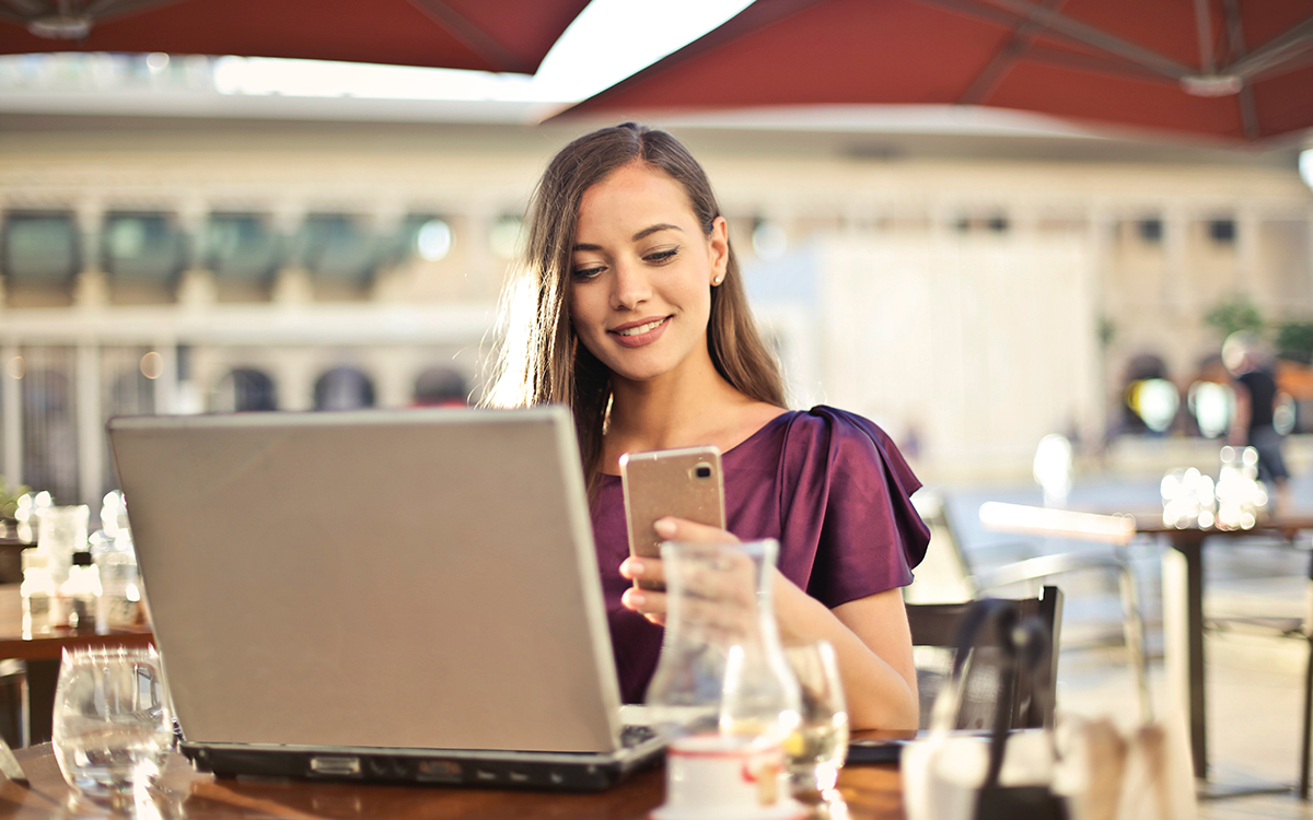 3 Reasons Smartphones Are the Secret to Service Success