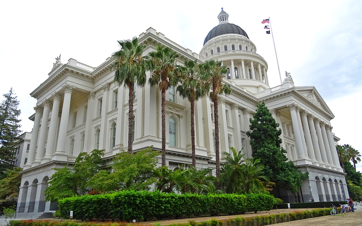 The latest reports from the California legislature suggest deadlines for the California Consumer Privacy Act could be set at Jan. 1, 2020, for compliance and July 1, 2020, for enforcement.   - Photo by sarangib via Pixabay