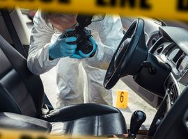Was Cadillac's killer a lone gunman or part of a conspiracy?