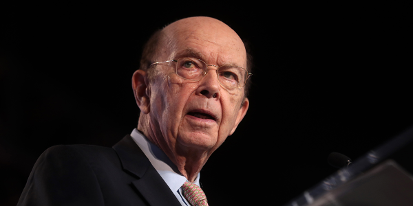 In the closing days of the government shutdown, Commerce Secretary Wilbur Ross suggested unpaid...