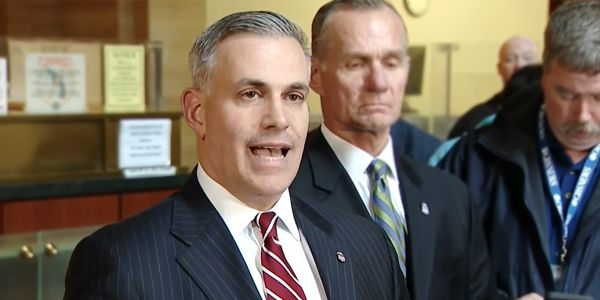 A team led by U.S. Attorney Scott W. Brady is pursuing federal fraud charges against...