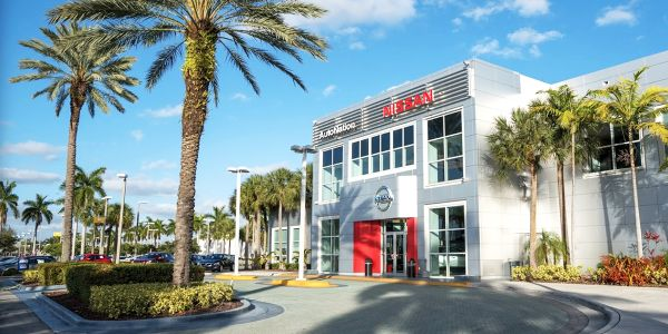 HGreg.com has acquired the dealership formerly known as AutoNation Nissan Kendall (Fla.).