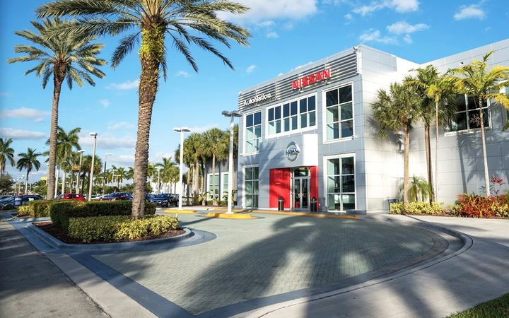 HGreg.com has acquired the dealership formerly known as AutoNation Nissan Kendall (Fla.).  - Photo courtesy HGreg.com