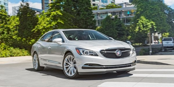 Buick ranks highest among mass market brands in J.D. Power's Sales Satisfaction Index Study for...